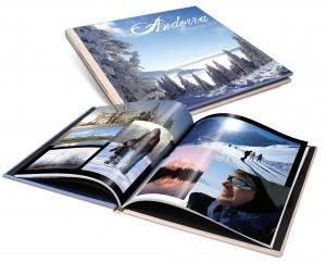 Foto llibre 21x21